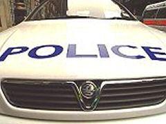 Police car ran over Birmingham man
