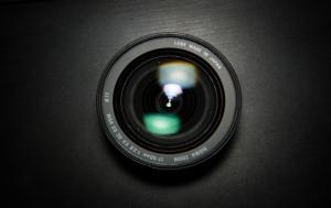 Body Camera Lens