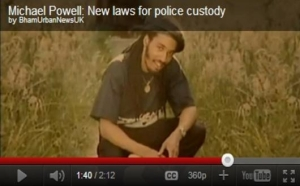 Mikey - new change in law