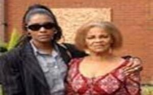 Mikey Powell sister and mother