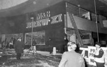 Birmingham Pub Bombings