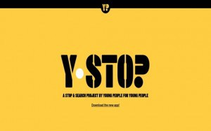 Y-Stop launches new app