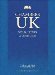 TEMP - Chambers UK Guide 2017